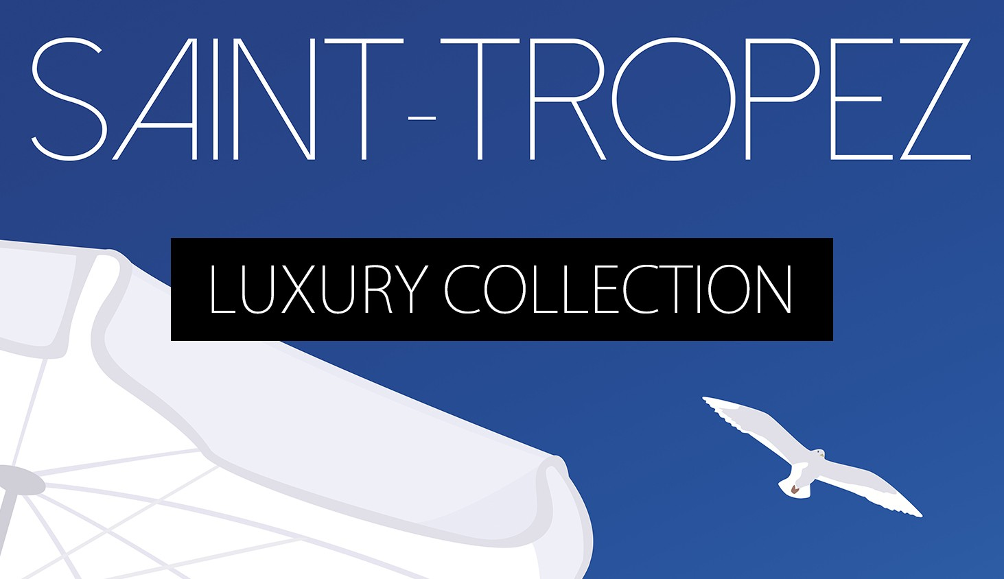 Luxury Collection Saint Tropez
