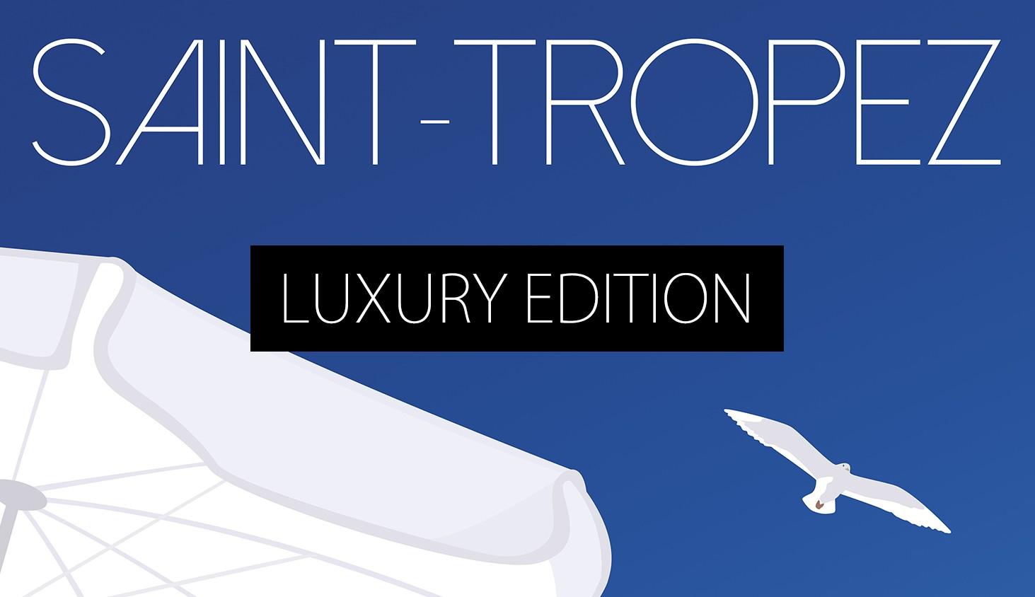 Luxury Collection Saint Tropez