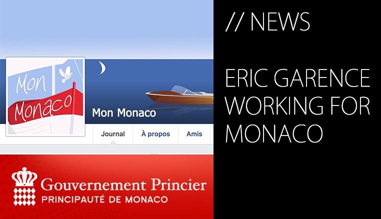 Working with Monaco