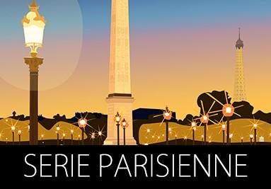 Série Parisienne