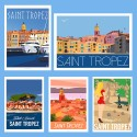 ART PACK - Saint Tropez Party  !