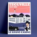 Le Grand Casino de Trouville-sur-Mer, 2018