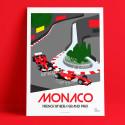 Monaco, French Riviera Grand Prix