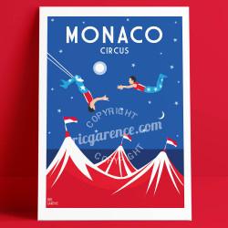 Monaco, Le Cirque
