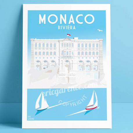 Monaco, l'Aquarium