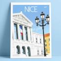 Le Palais de Justice de Nice, 2020