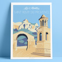 Saint-Remy de Provence, Glanum, 2020