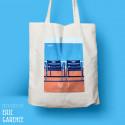 """Tote Bag """"Nice - Promenade des Anglais"""""""