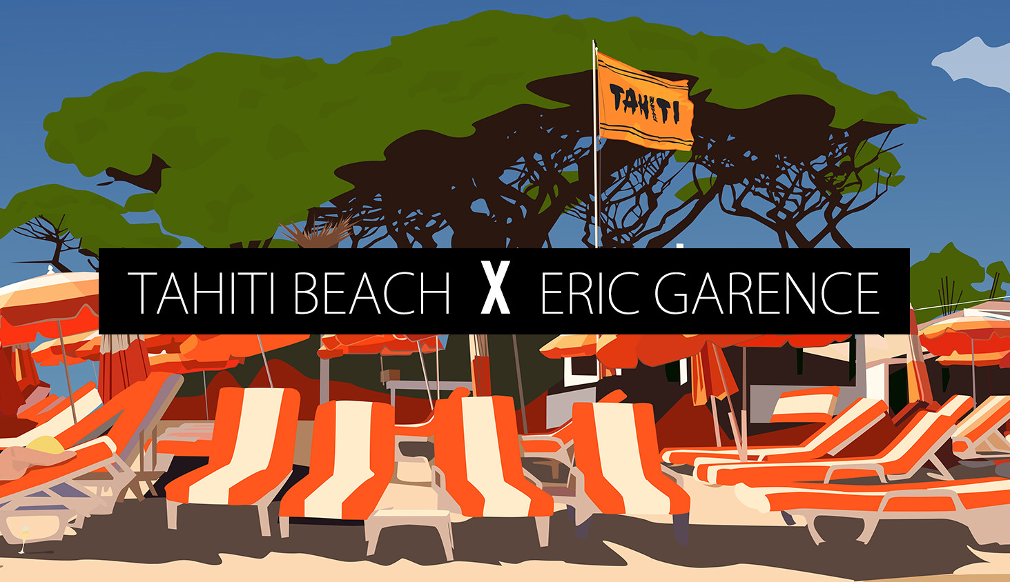 Luxury Collection Tahiti Beach