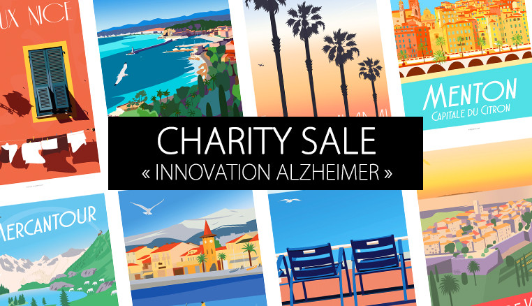 Charity Sales